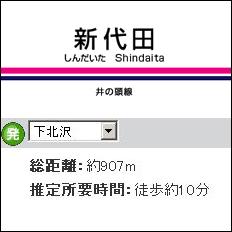 下北沢フレーヴァー/FLAVOR プロフィール