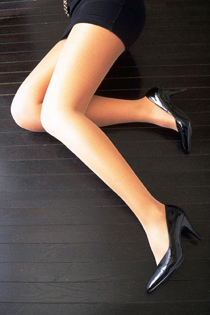 とことん綺麗な脚(足)