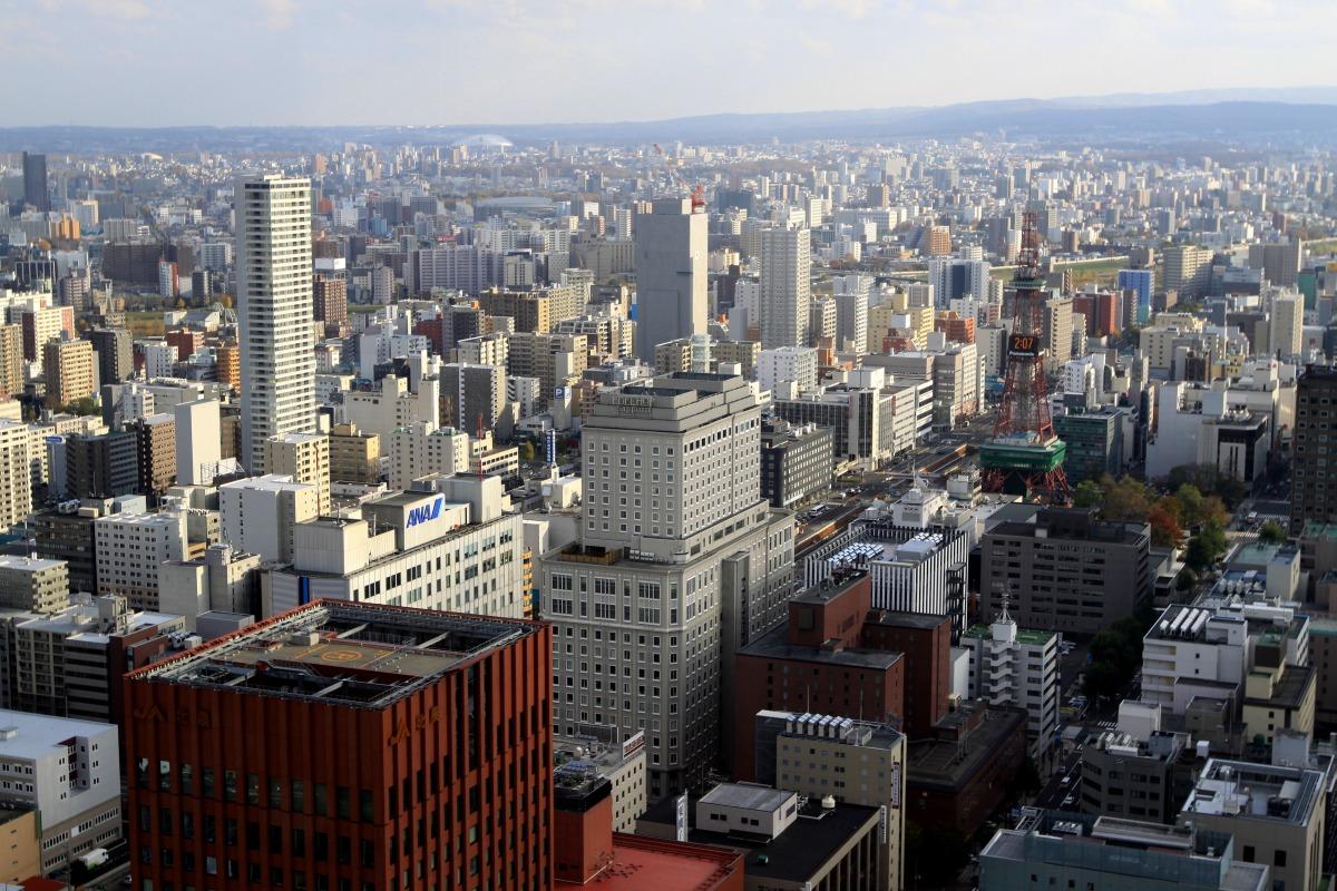 【底辺政令市】札幌市VS相模原市YouTube動画>2本 ->画像>146枚