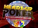 Heads-Up Poker Championship