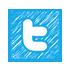 <$BlogTitle ESCAPE$>のTwitter