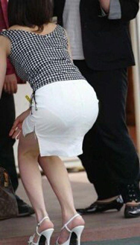 パンツ透け透けスカート画像