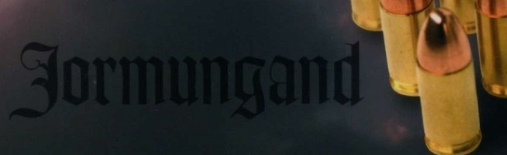 ヨルムンガンドの参考資料画像
