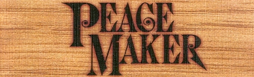 PEACE MAKER (ピースメーカー)の参考資料画像