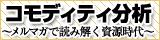 小菅努のコモディティ分析 ~商品アナリストが読み解く「資源時代」