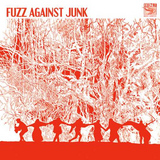 FUZZ AGAINST JUNK / TRENCHFOOT/DUGOUT