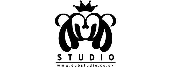 DUBSTUDIO logo
