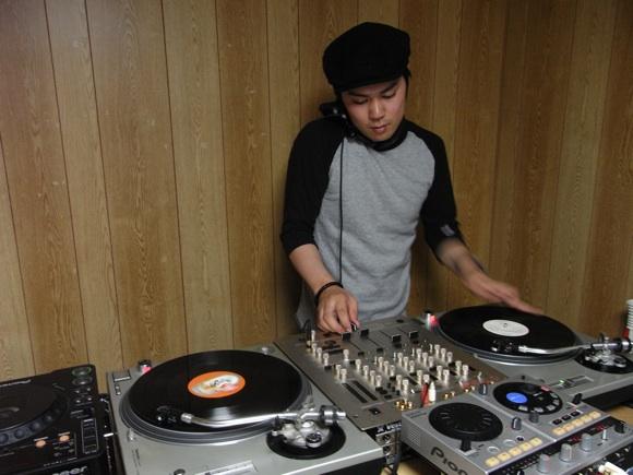 DJ YOSHINORI
