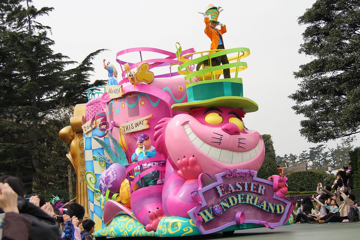 [Tokyo Disneyland] L'Année 2010 en Images 6076addb