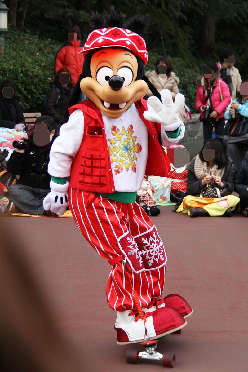 [Tokyo Disneyland] L'Année 2010 en Images 643239c4