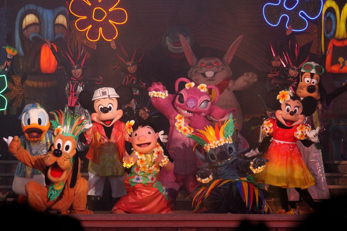 [Tokyo Disneyland] L'Année 2010 en Images 80830292