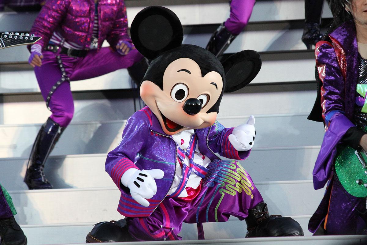 [Tokyo Disneyland] L'Année 2010 en Images 9b5a5f42