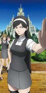 世紀末 オカルト学院 1 【完全生産限定版】 [Blu-ray]