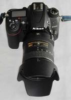 Nikon D7000, 18-200