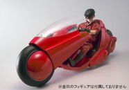 PBM! 1/6 金田のバイク