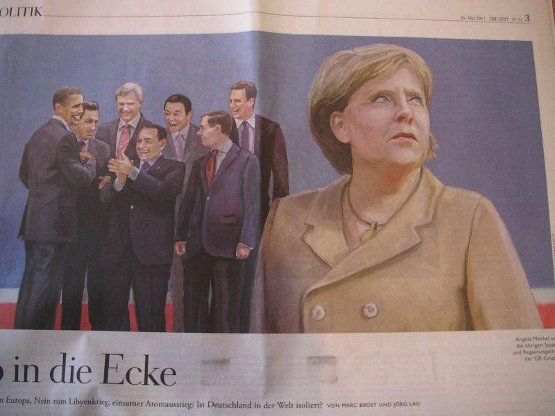 【英国】英首相のブレグジット交渉での「ぼっち」写真、ネットで物笑いの種に YouTube動画>4本 ->画像>78枚