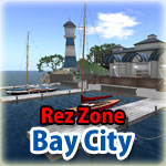Bay City Rez Zone