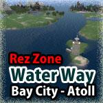 Bay City - Atoll