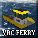 VRC FERRY