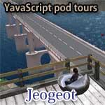 pod tours-Jeogeot