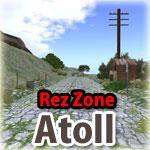 Atoll Rez Zone