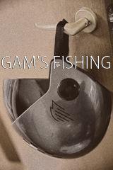 Gam's Fishing