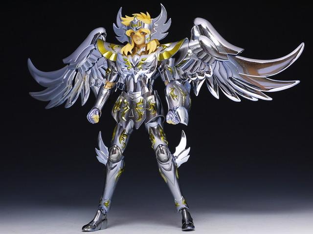 Remarques et avis sur la MC du Cygne God Cloth 9604f060-s