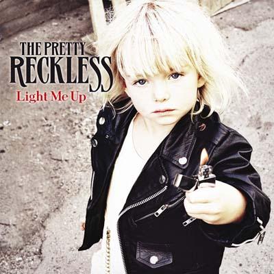 ライト・ミー・アップ - Light Me ...