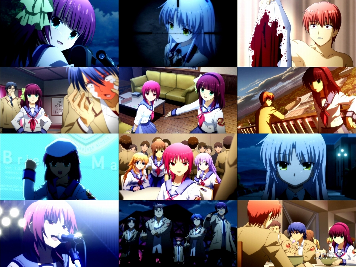 Angel Beats!1-a