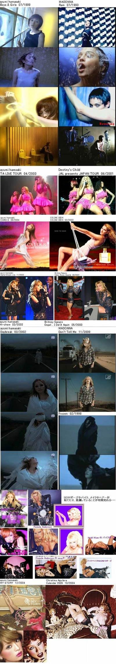 Madonna (マドンナ)YouTube動画>51本 ->画像>66枚
