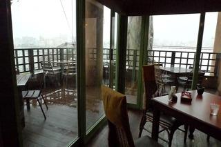 NAHA Harbor Diner(ナハ ハーバーダイナー) @那覇