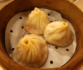 今治のタオル美術館内にある新創作中国料理「王府井」