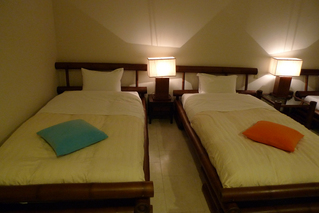 初めての奄美大島1泊2日の旅 奄美リゾートホテル ティダムーン