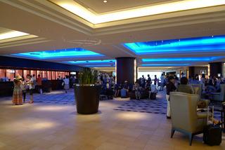 シェラトン・グランデ・トーキョーベイ・ホテル @舞浜