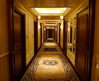 羽田発香港の旅 - ザ・ペニンシュラ香港(香港半島酒店)-スーペリアスイートに宿泊する
