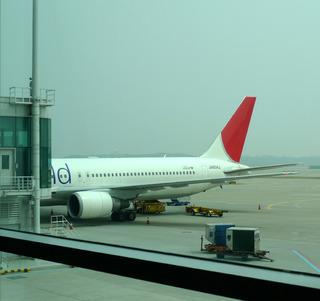 1泊2日、ソウル弾丸ツアー--日本航空「JL954」便