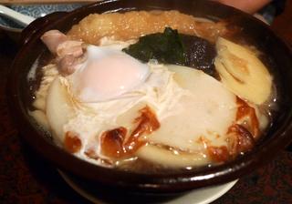 京都・ぎをんのそば・うどんの老舗『権兵衛』で蕎麦を食す!