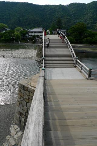 日本三名橋「錦帯橋(山口・岩国)」とレンコロ