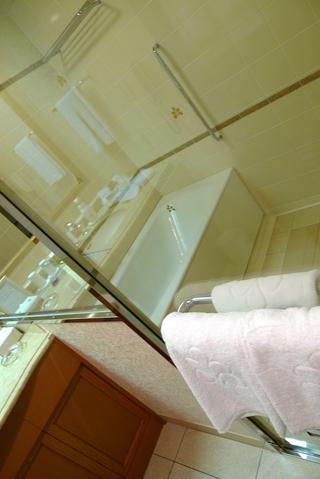 ホテル日航プリンセス京都のエグゼクティブルーム