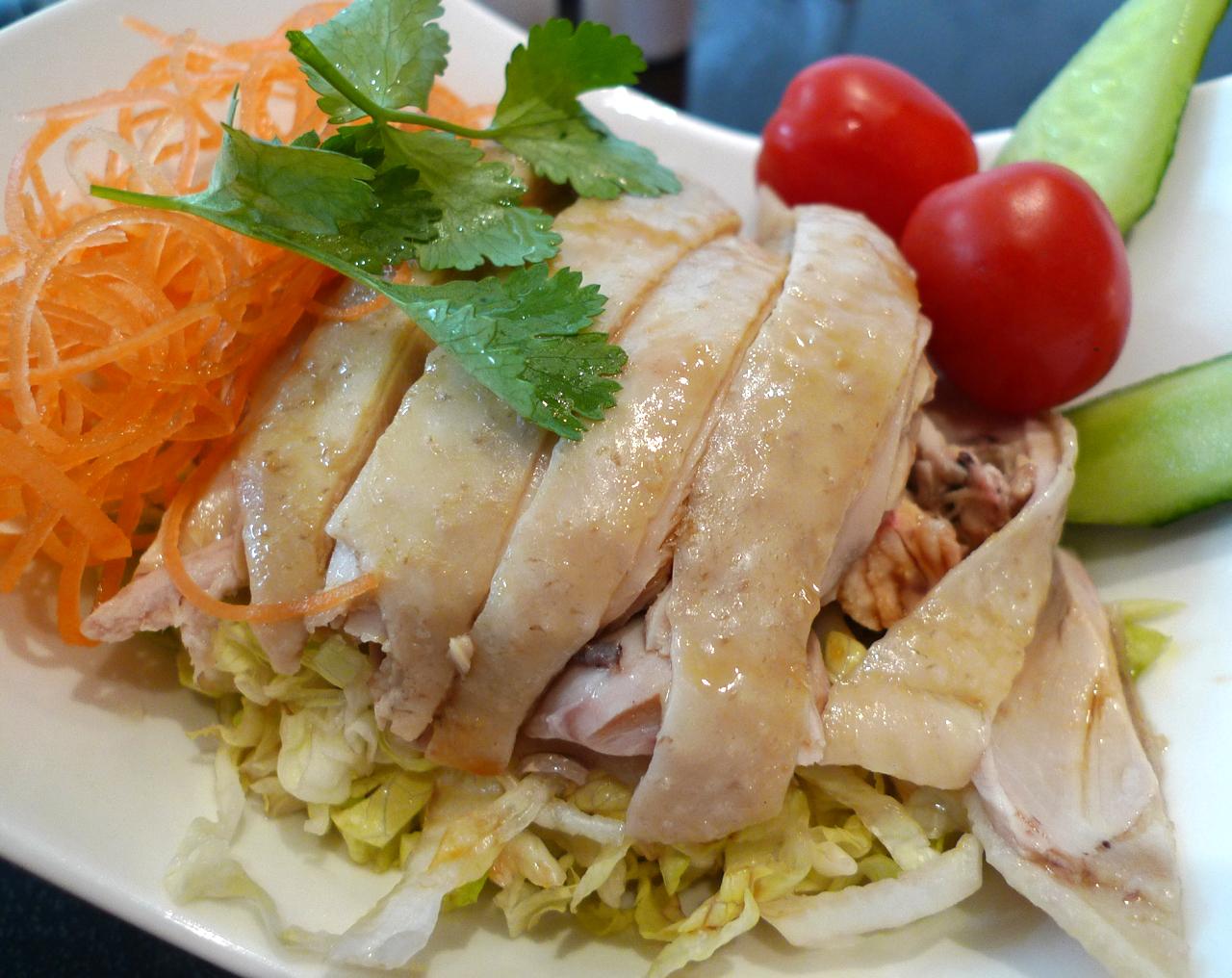 海南鶏飯の画像 p1_35