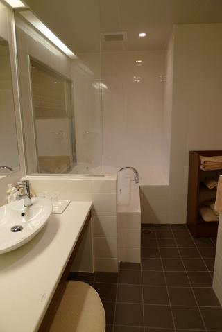 1泊2日 旭川・のんびり温泉ツアー - フラノ寶亭留(富良野ホテル)のスイートルーム