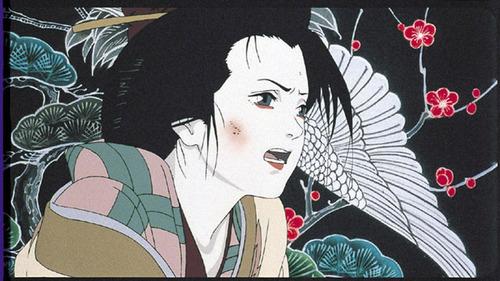 5 千年女優-主題歌-ロタティオン(LOTUS-2)