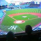 旧ヤンキースタジアム(ニューヨーク・ヤンキース)