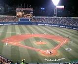 横浜スタジアム(横浜DeNAベイスターズ)