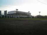 東京スタジアム(現南千住野球場・毎日・ロッテ)