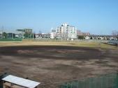 元宮崎県営球場(V9時代までの巨人のキャンプ地)