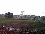 阪神甲子園球場(阪神タイガース)
