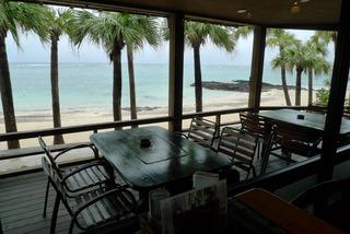 奄美大島のリゾートホテル『ばしゃ山村』馬車山村