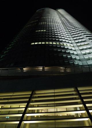 東京シティビュー @六本木ヒルズ展望台