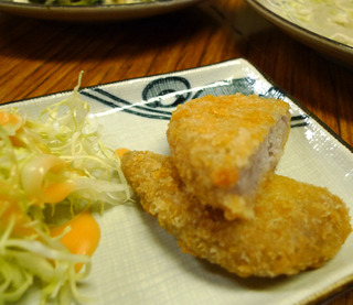 沖縄料理「なかや食堂」 @沖縄
